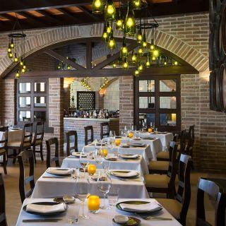 Foto von Siena at Azul Beach Resort Riviera Cancun Restaurant