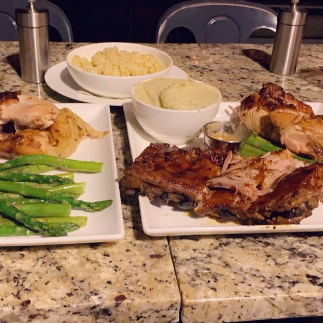 Firepoint Grill, Newtown Square, PA
