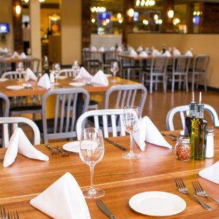 A photo of Campo di Bocce - Fremont restaurant