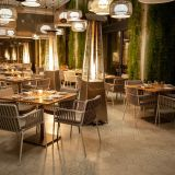 The Restaurant at W South Beach Private Dining