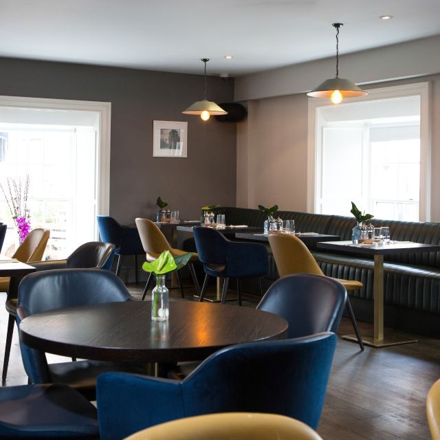 The Yard - The Yard Kitchen/Bar, Galway, Co. Galway