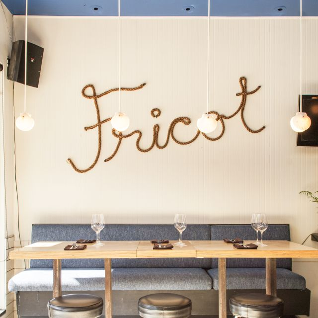 Le Fricot, Montreal, QC