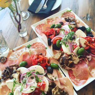 A photo of La Cucina Ristorante restaurant