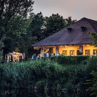 Una foto del restaurante Wirtshaus am Auwaldsee