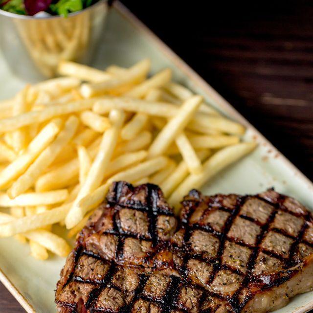 Steak & Lobster Heathrow, Middlesex