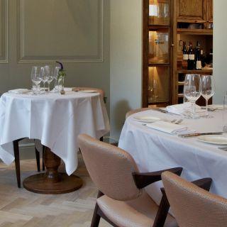 A photo of 104 Restaurant restaurant