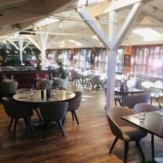 A photo of Village Grill - Village Hotel Manchester Hyde restaurant