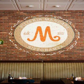 A photo of Mandara's Ristorante & Pizzeria restaurant