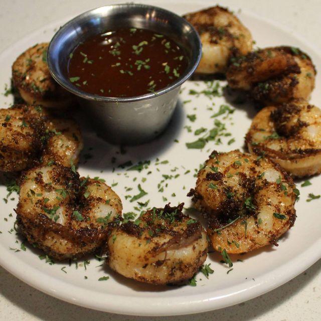 Stur 22 Caribbean & African Kitchen, Lincoln, NE
