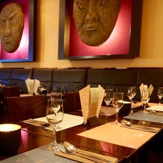 A photo of Mongos München restaurant