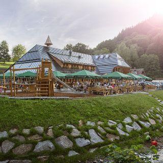 Foto von Wirtshaus zur Geroldsauer Mühle Restaurant