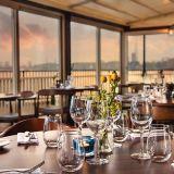 Gordon Ramsay The Narrow Private Dining