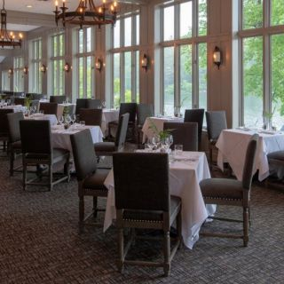 A photo of The Restaurant at The Greystone restaurant