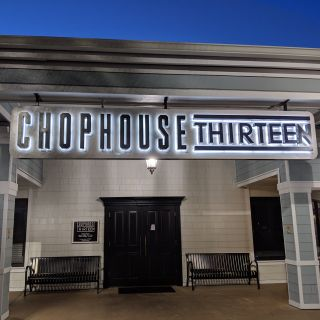 Chophouse Thirteen