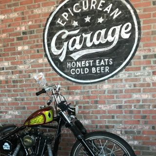 Epicurean Garage