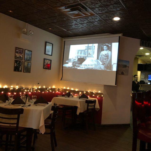 La Notte Ristorante Italiano - Oak Park, Oak Park, IL