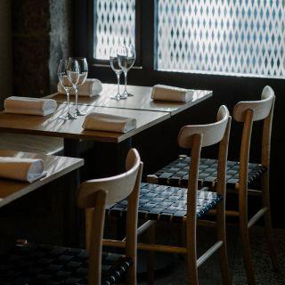 Foto von Agostino Restaurant