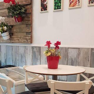 Una foto del restaurante Inti & Chaska