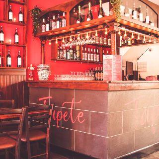 Tapete Spanish Restaurantの写真
