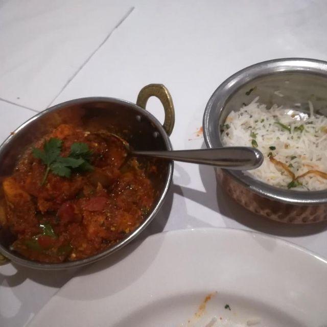 Jiyaan Indian Restaurant, Midlands, Midlands