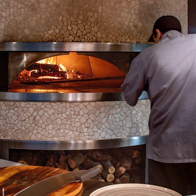 Andare Kitchen & Bar, Seattle, WA