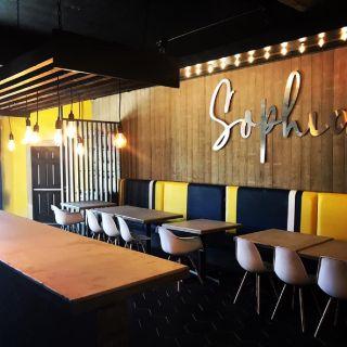 Sophia's Cucina + Enoteca