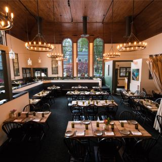 A photo of Terrapin Restaurant restaurant