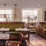 Gordon Ramsay Maze Grill Royal Hospital Road Private Dining
