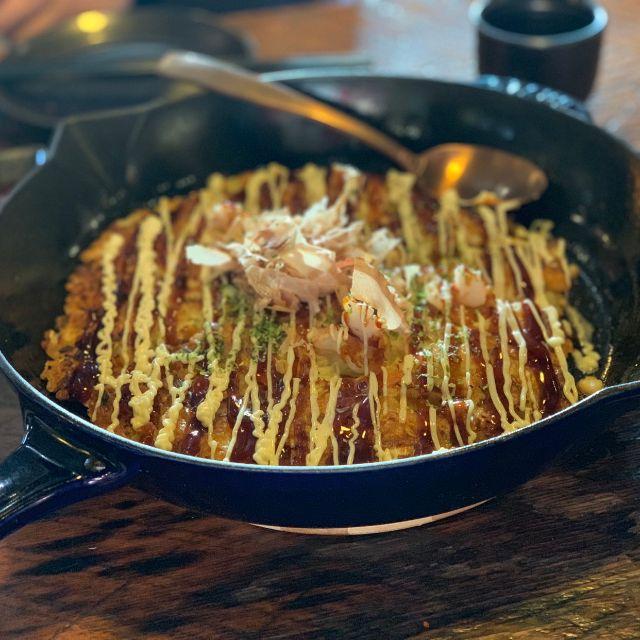 Seiza Japanese Cuisine, Vancouver, BC