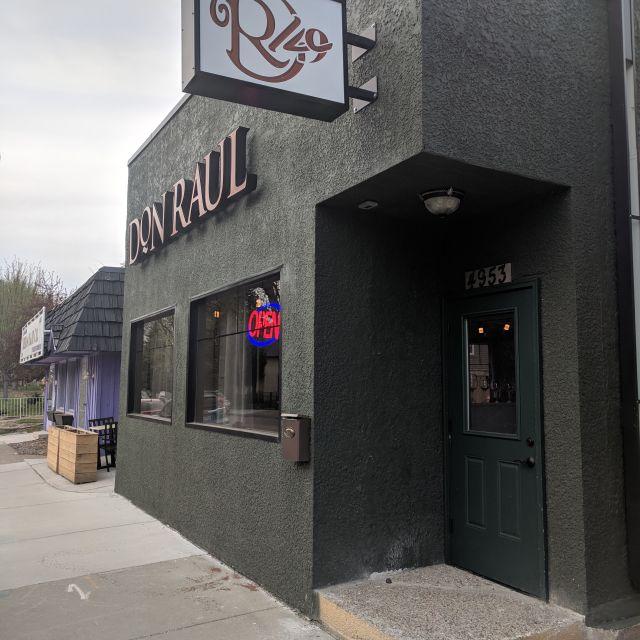 Don Raul, Minneapolis, MN