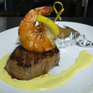 Foto von La Bohème - Restaurant und Lounge Restaurant