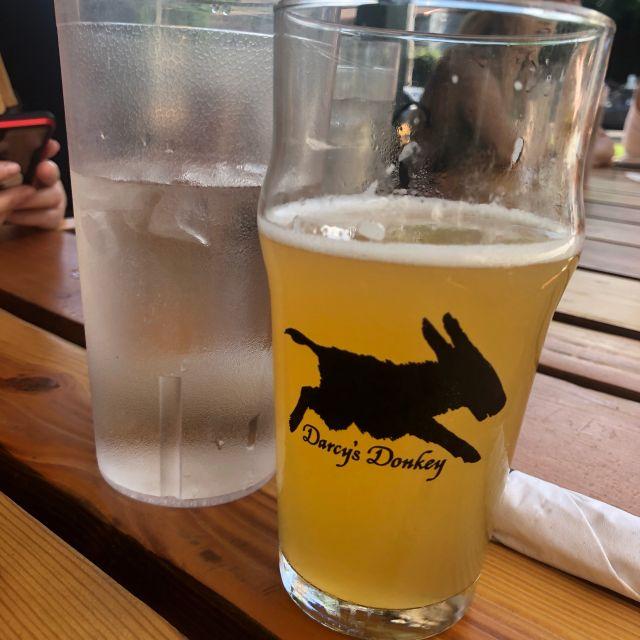 Darcy's Donkey Irish Pub and Restaurant, Austin, TX