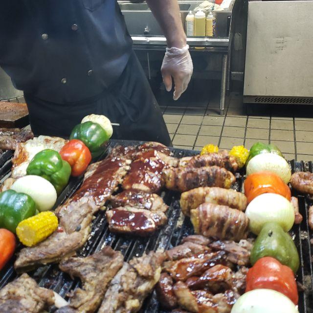 The Knife Restaurant - Bayside, Miami, FL