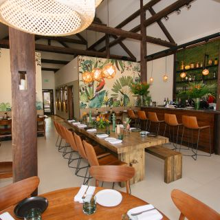 Best Restaurants In Bahamas Opentable