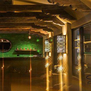 Una foto del restaurante Shii Fu Comtempory Asian