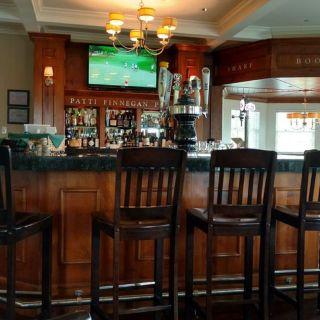 Patti Finnegans Pub & Grille