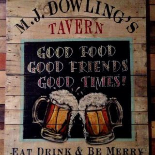 A photo of M.J. Dowling's restaurant