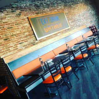 A photo of The Square Kitchen & Bar restaurant