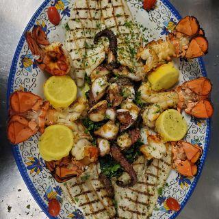 Sunset Catch Restaurant