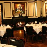 Superior's Steakhouse Private Dining