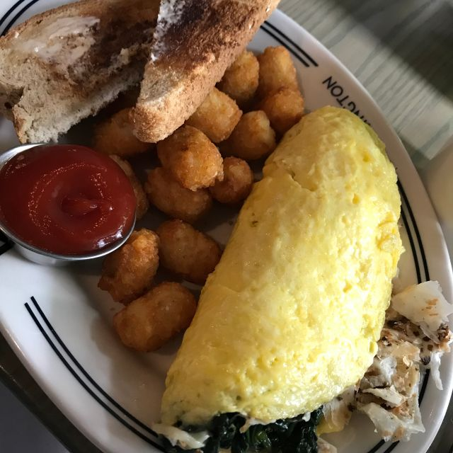 The Wellington, Neighborhood Eatery, Belmont, MA