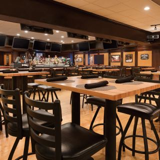 A photo of Valley Tavern - Valley Forge Casino restaurant