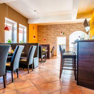 Foto von Ocean´s Restaurant