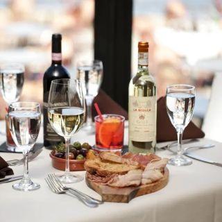 A photo of Arezzo Ristorante restaurant