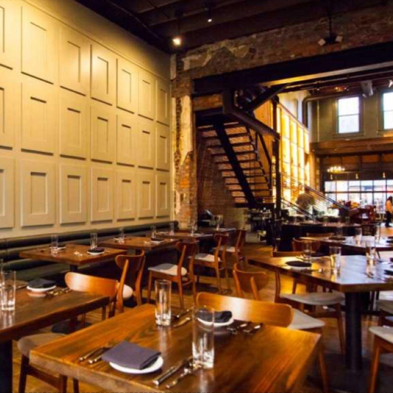 Cypress Hall Restaurant New Bern Nc