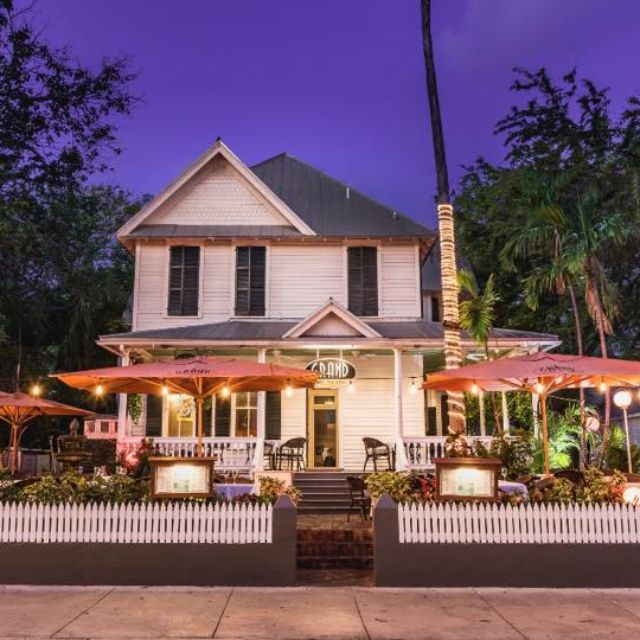 Grand Cafe - Key West, FL, Key West, FL
