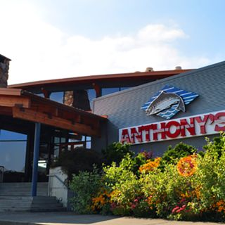 Anthony's at Squalicum Harbor Bellingham