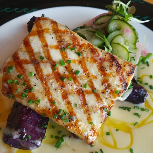 Mahi Mahi Edited - Anthony's at the Old Mill District - Bend, Bend, OR