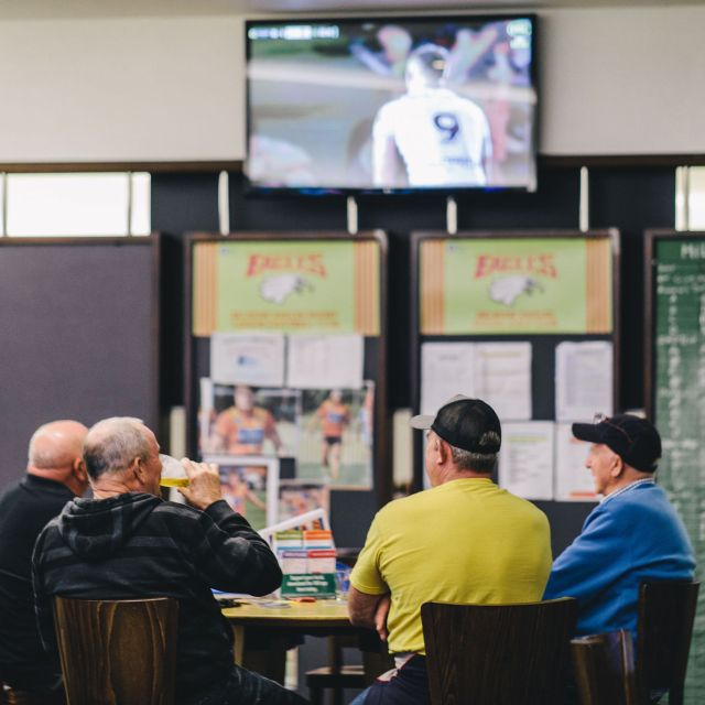 Live Sports At The Pub, Belrose Hotel, Sydney - Belrose Hotel, Belrose, AU-NSW