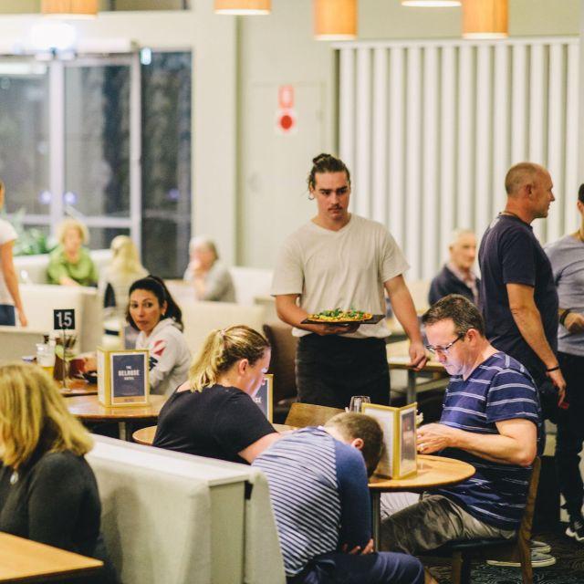 Family Pub At The Belrose Hotel, Sydney - Belrose Hotel, Belrose, AU-NSW